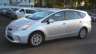 2014 Toyota Prius v Three East Haven, CT 36