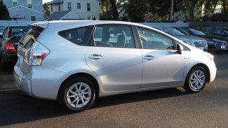 2014 Toyota Prius v Three East Haven, CT 5