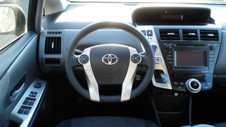 2014 Toyota Prius v Three East Haven, CT 11