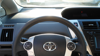 2014 Toyota Prius v Three East Haven, CT 12