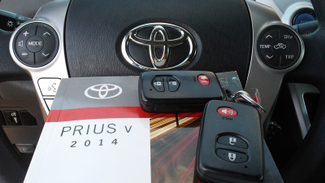 2014 Toyota Prius v Three East Haven, CT 38