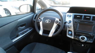 2014 Toyota Prius v Three East Haven, CT 8