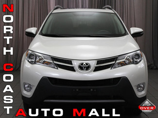 2014 Toyota RAV4 Limited in Akron, OH