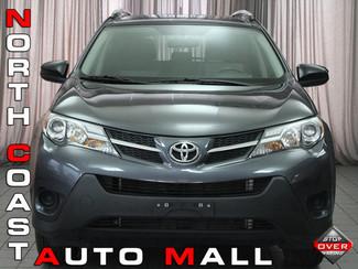 2014 Toyota RAV4 in Akron, OH