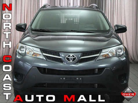 2014 Toyota RAV4 LE in Akron, OH