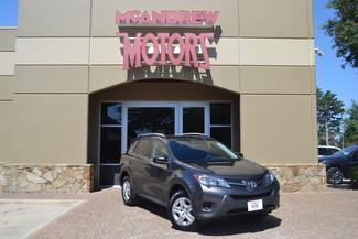 2014 Toyota RAV4 LE in Arlington, TX Texas