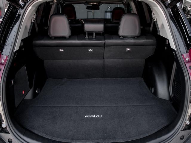 2014 Toyota RAV4 Limited Burbank, CA 25