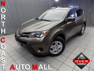 2014 Toyota RAV4 in Cleveland, Ohio