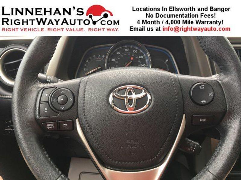 2014 Toyota RAV4 Limited  in Bangor, ME