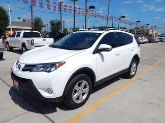 2014 Toyota RAV4 XLE Harlingen, TX