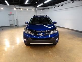 2014 Toyota RAV4 Limited Little Rock, Arkansas 1
