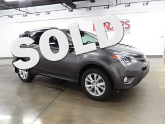 2014 Toyota RAV4 Limited Little Rock, Arkansas