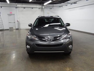 2014 Toyota RAV4 Limited Little Rock, Arkansas 1