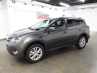 2014 Toyota RAV4 Limited Little Rock, Arkansas 2
