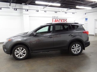 2014 Toyota RAV4 Limited Little Rock, Arkansas 3