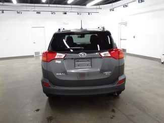 2014 Toyota RAV4 Limited Little Rock, Arkansas 5