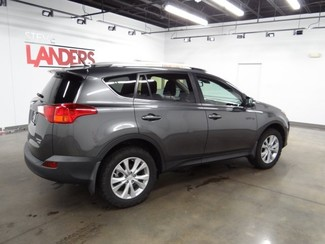 2014 Toyota RAV4 Limited Little Rock, Arkansas 6
