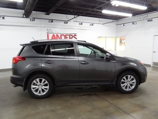 2014 Toyota RAV4 Limited Little Rock, Arkansas 7