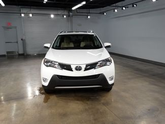 2014 Toyota RAV4 XLE Little Rock, Arkansas 1