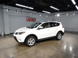 2014 Toyota RAV4 XLE Little Rock, Arkansas 2