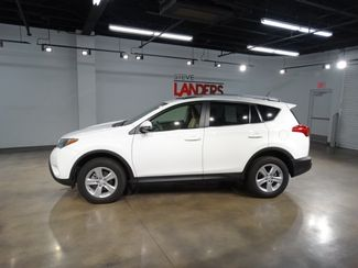 2014 Toyota RAV4 XLE Little Rock, Arkansas 3