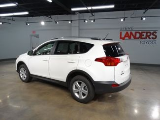 2014 Toyota RAV4 XLE Little Rock, Arkansas 4