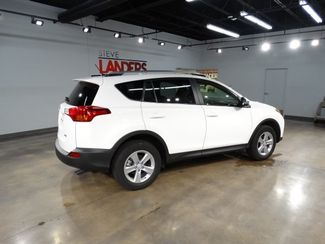 2014 Toyota RAV4 XLE Little Rock, Arkansas 6
