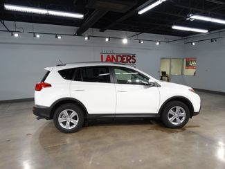 2014 Toyota RAV4 XLE Little Rock, Arkansas 7