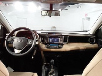 2014 Toyota RAV4 XLE Little Rock, Arkansas 9