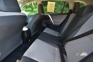 2014 Toyota RAV4 LE Naugatuck, Connecticut 10