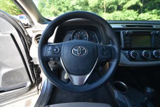 2014 Toyota RAV4 LE Naugatuck, Connecticut 12