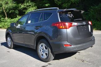 2014 Toyota RAV4 LE Naugatuck, Connecticut 2