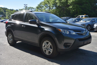 2014 Toyota RAV4 LE Naugatuck, Connecticut 5