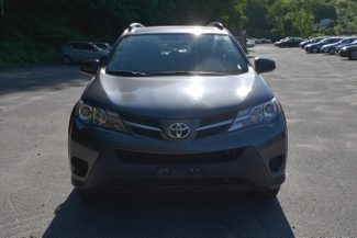 2014 Toyota RAV4 LE Naugatuck, Connecticut 6
