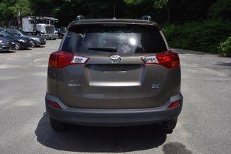 2014 Toyota RAV4 XLE Naugatuck, Connecticut 3