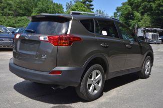 2014 Toyota RAV4 XLE Naugatuck, Connecticut 4