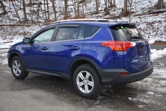 2014 Toyota RAV4 XLE Naugatuck, Connecticut 2