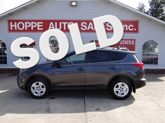 2014 Toyota RAV4 in Paragould Arkansas