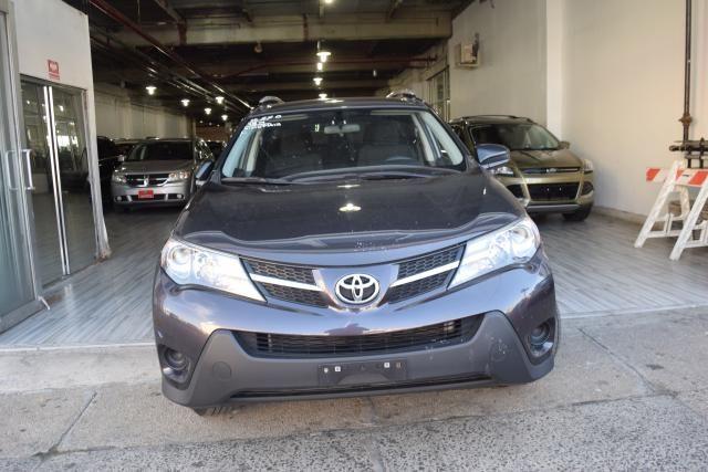 2014 Toyota RAV4 LE Richmond Hill, New York 2