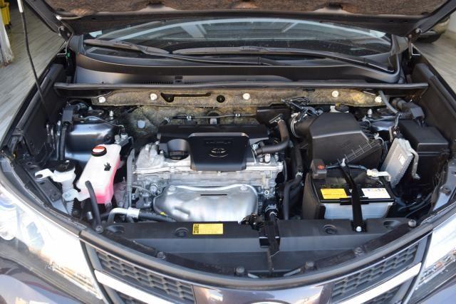 2014 Toyota RAV4 LE Richmond Hill, New York 4