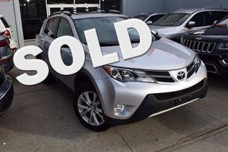 2014 Toyota RAV4 Limited Richmond Hill, New York