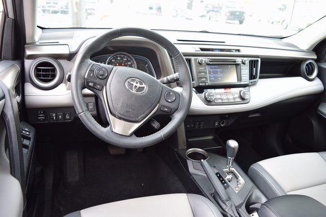 2014 Toyota RAV4 Limited Richmond Hill, New York 13