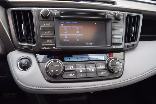2014 Toyota RAV4 Limited Richmond Hill, New York 18