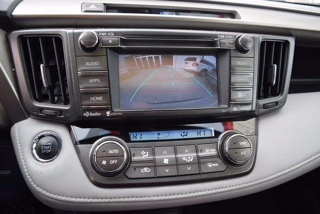 2014 Toyota RAV4 Limited Richmond Hill, New York 19