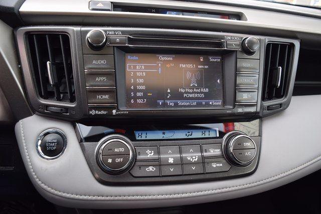 2014 Toyota RAV4 Limited Richmond Hill, New York 20