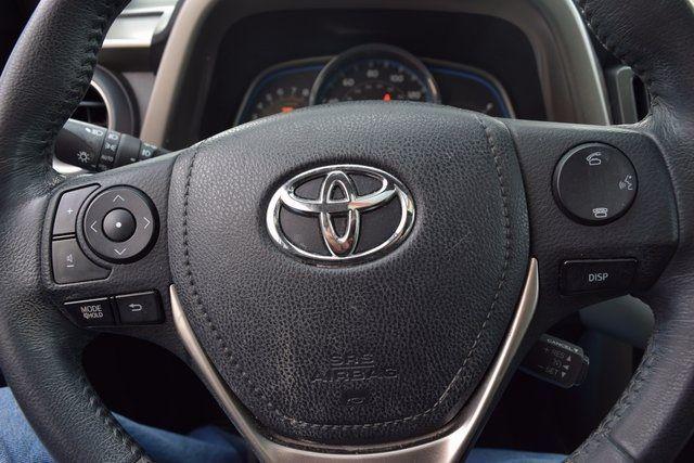 2014 Toyota RAV4 Limited Richmond Hill, New York 22