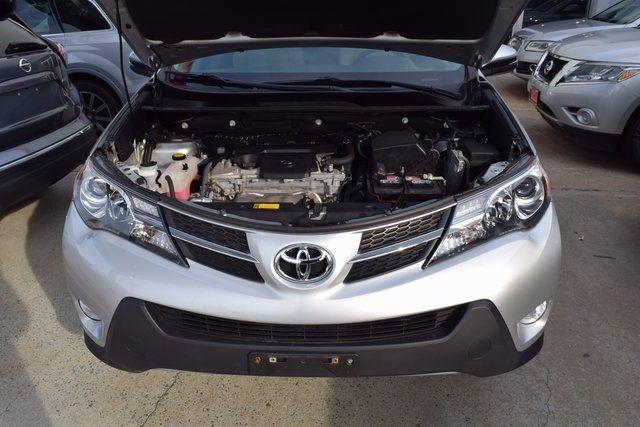 2014 Toyota RAV4 Limited Richmond Hill, New York 3