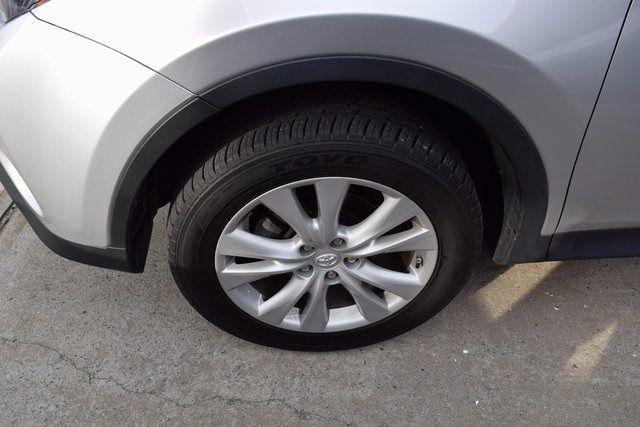 2014 Toyota RAV4 Limited Richmond Hill, New York 5