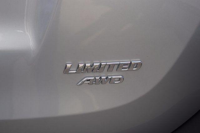 2014 Toyota RAV4 Limited Richmond Hill, New York 9