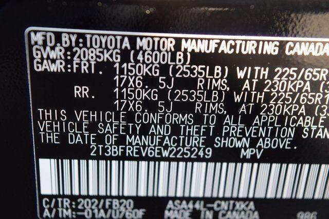 2014 Toyota RAV4 LE Richmond Hill, New York 17